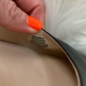 Marc Fisher Shoes - Sunny d'Orsay Flats NWOT